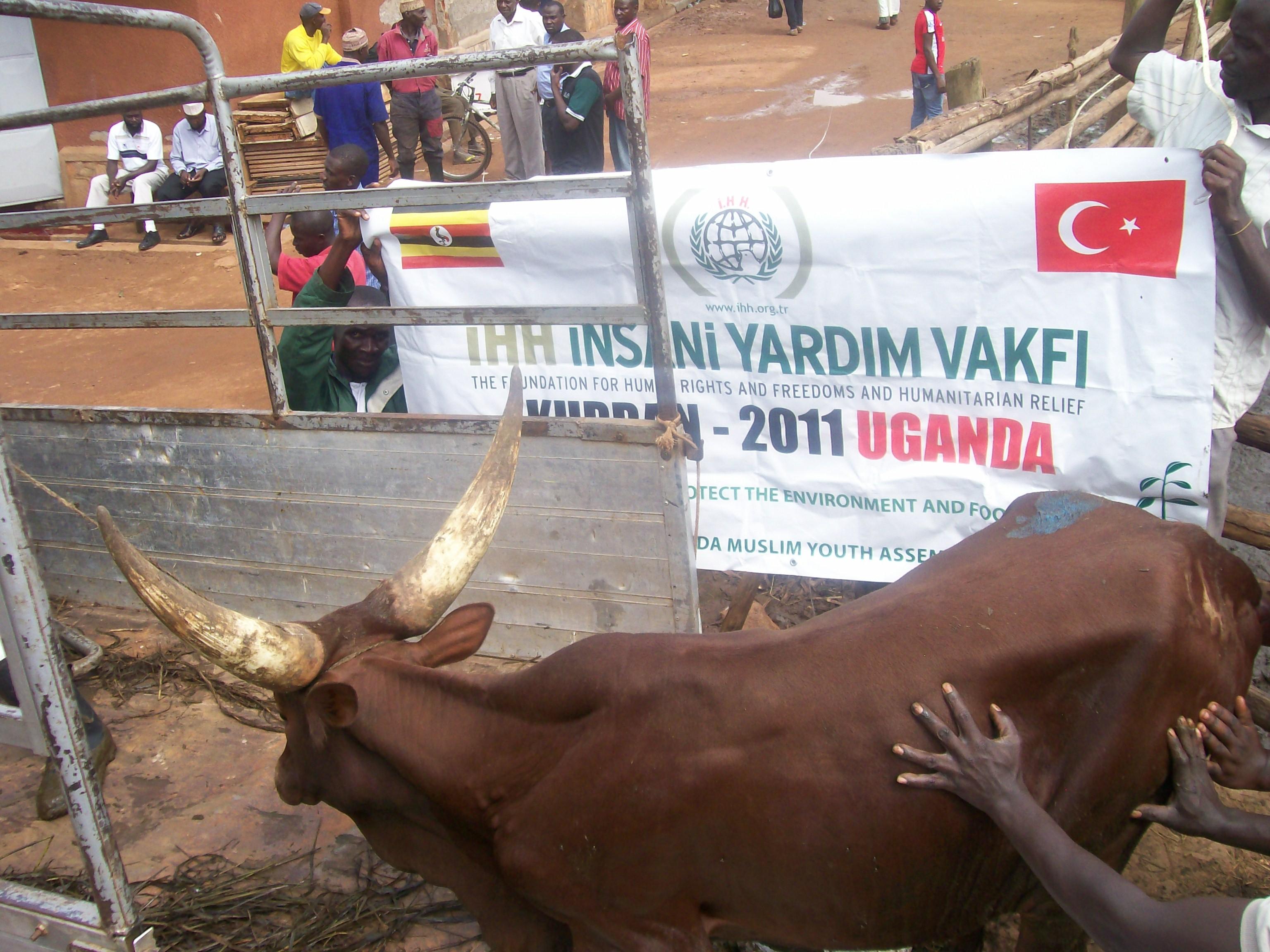 Iddil uganda muslim brothers and sistersumbs marhaban immam kasozi m4hsunfo