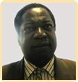 Professor Mukwanason Hyuha