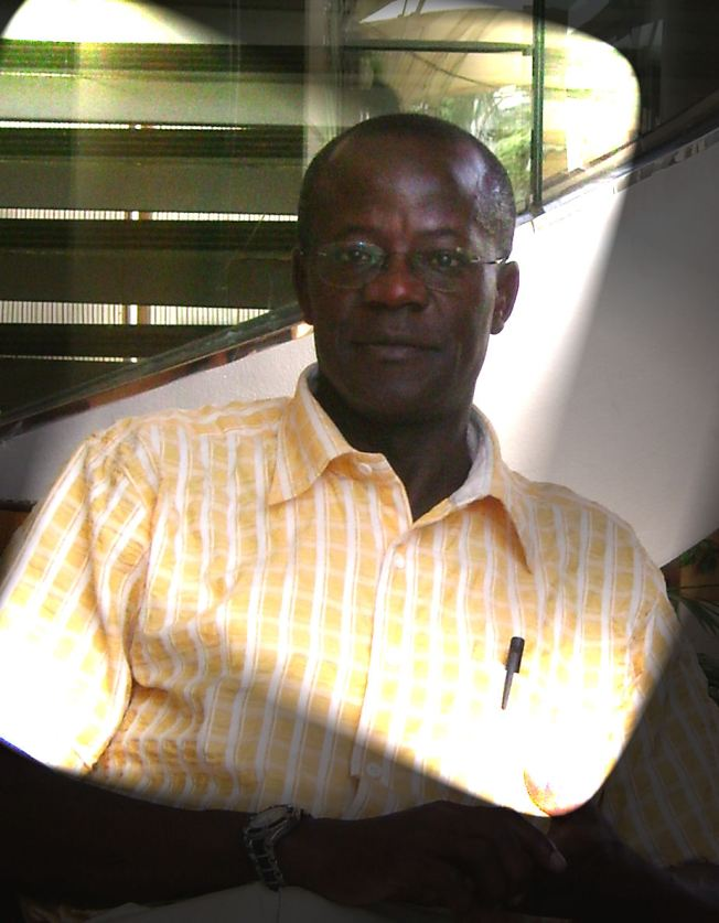 HON. HUSSEIN KYANJO  is among the few Muslims in parliament