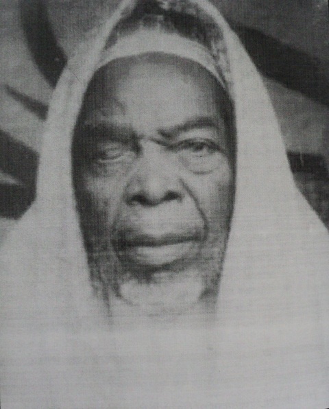 The late Sheikh Edirisa Kibirango