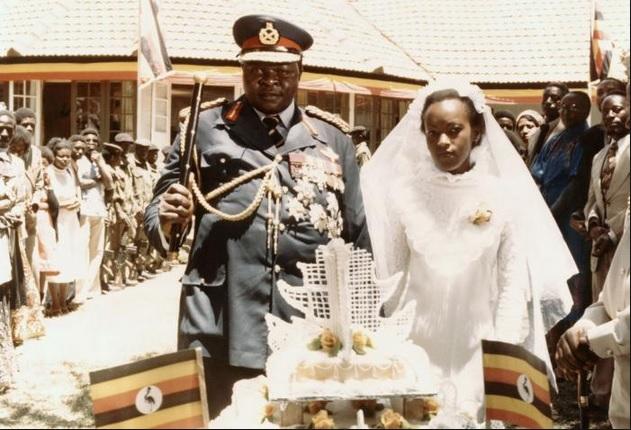wedding amin