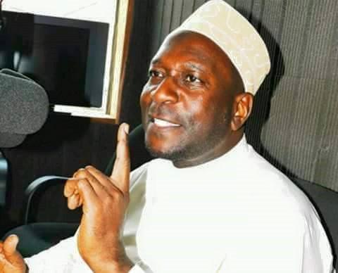 sheikh Nuhu Muzaata