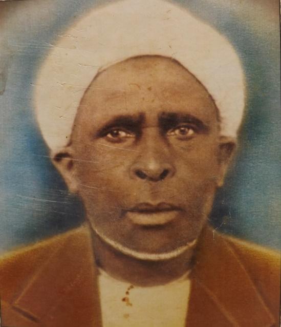Sheikh Asumani Kiribedda Adyeeri