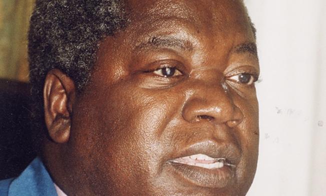 Mukwanason A. Hyuha